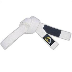 Manto BJJ White Belt